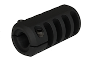CoreBrake V3.0 Muzzle Brake for Tikka CTR T3 and T3X