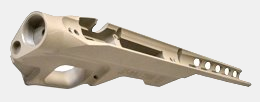 MDT LSS-XL Chassis System for Remington 700
