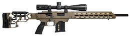 MDT TAC21 Tikka T3 and T3x Chassis System