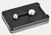 DP-60R Quick-Release Plate